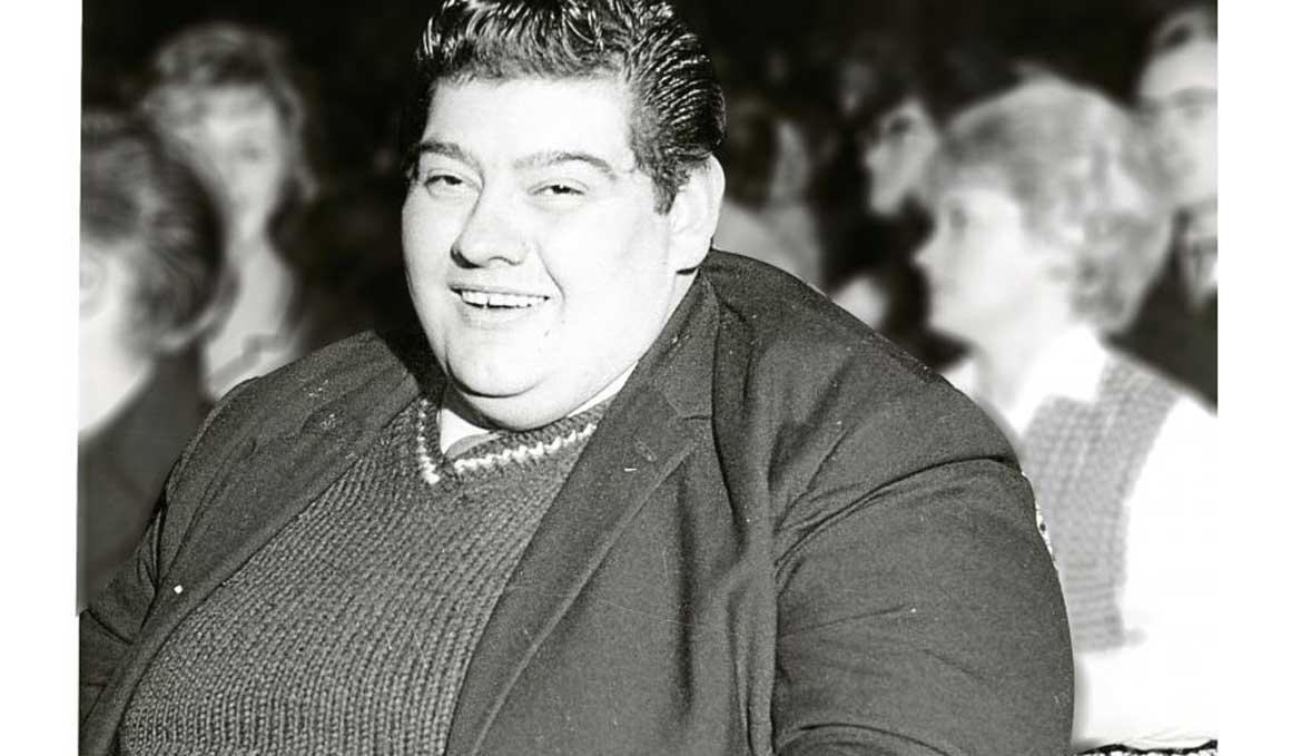 El sorprendente caso del hombre que estuvo más de un año sin comer