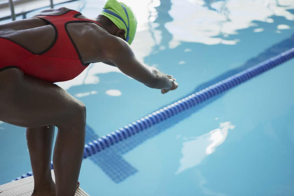 10 consejos para volver a la piscina