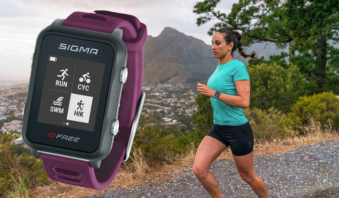 El GPS de 170 € con alarma de accidentes y juegos de ejercicio