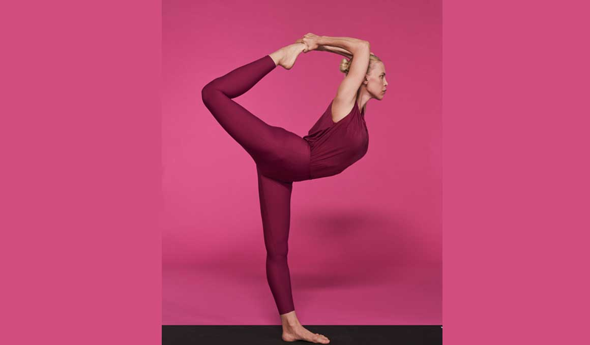 Oysho Yoga vuelve el 14 de septiembre a Barcelona