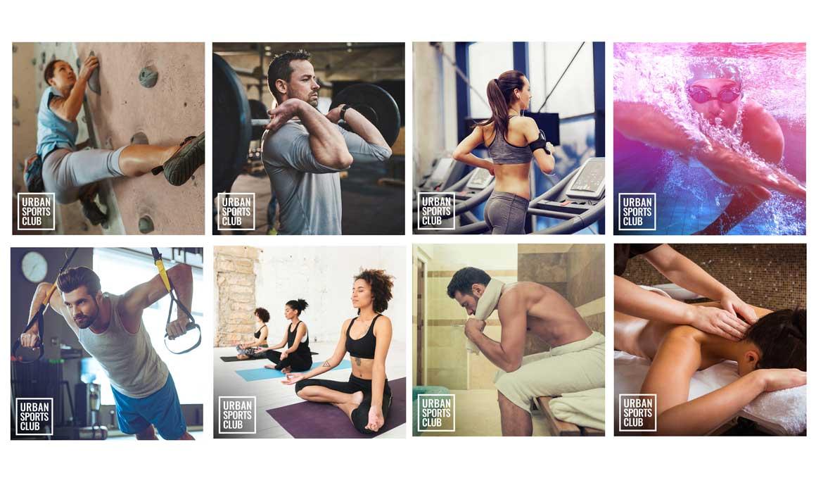 Fitness, buceo, Crossfit, escalada, cicloindoor, Pilates, yoga, boxeo, equitación...
