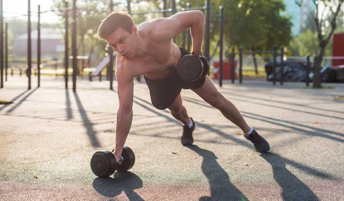 El ejercicio que vale por cuatro