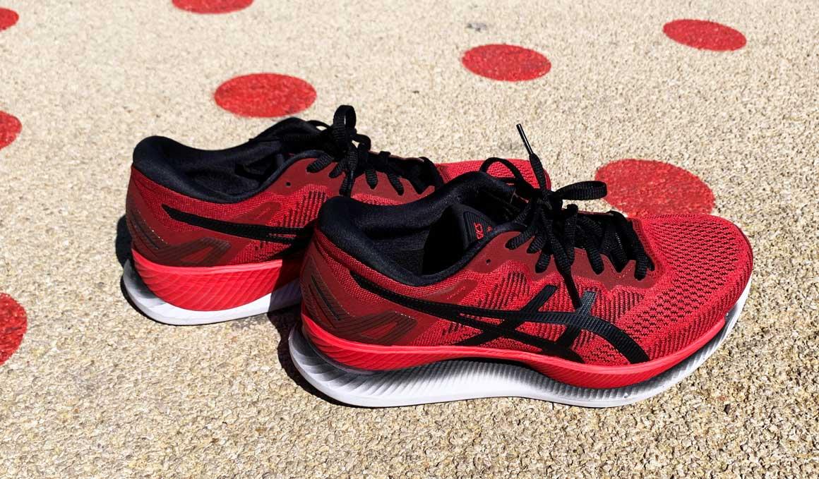 Llegan las ASICS GLIDERIDE™: el calzado que ahorra tu energía