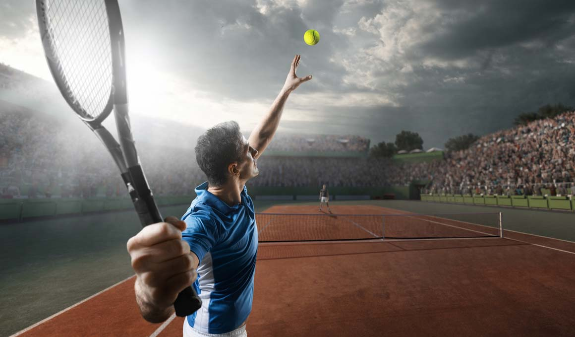 ¿Y si me compro la raqueta de Rafa Nadal?