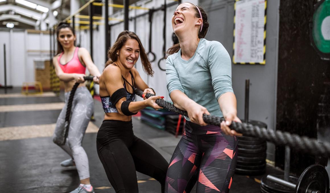 Ventajas del entrenamiento metabólico para volver a la forma
