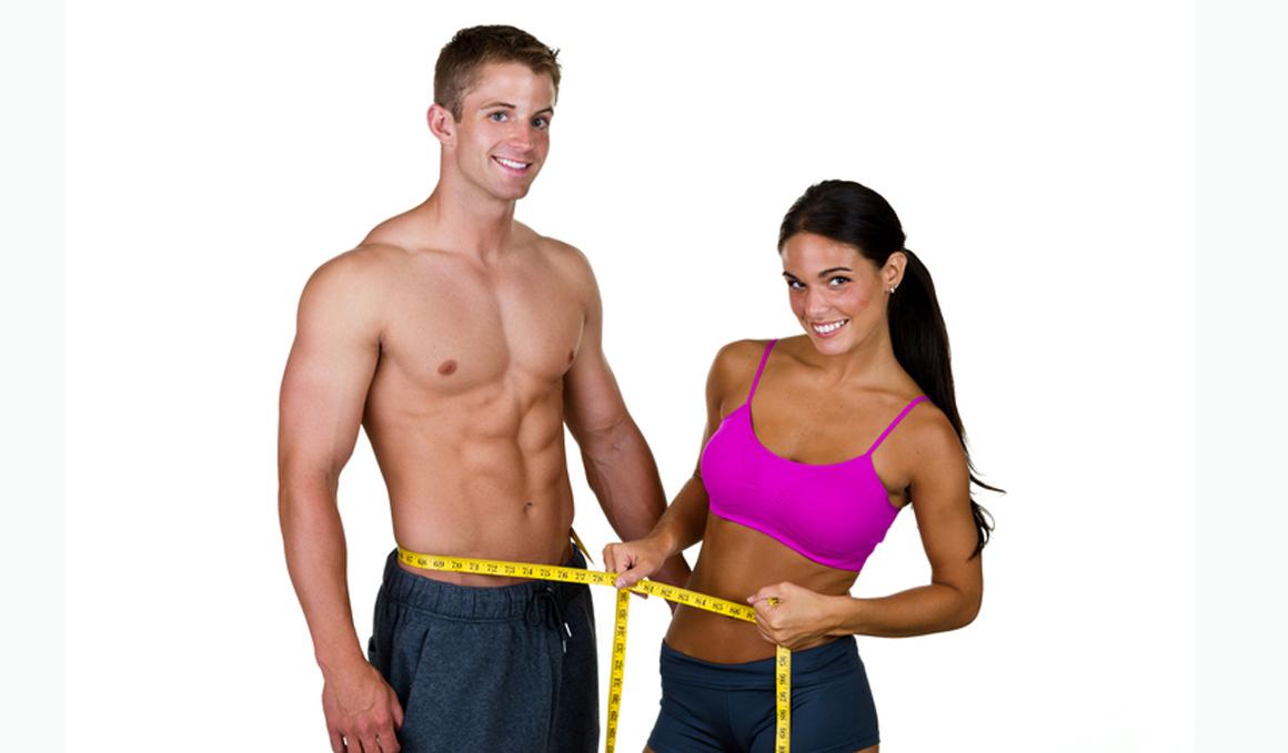 Menú semanal para perder grasa con ejercicio y sin pasar hambre