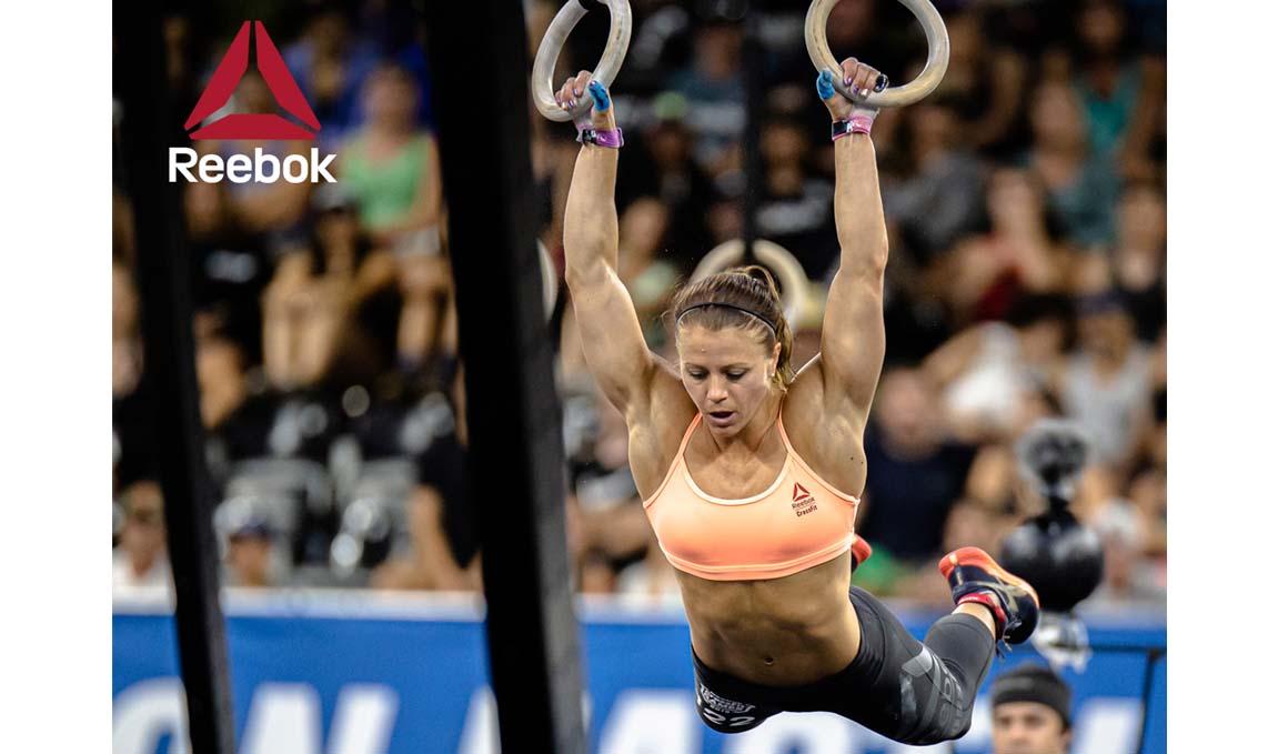 Sorteamos 9 pases para conocer a la atleta de CrossFit Kristin Holte