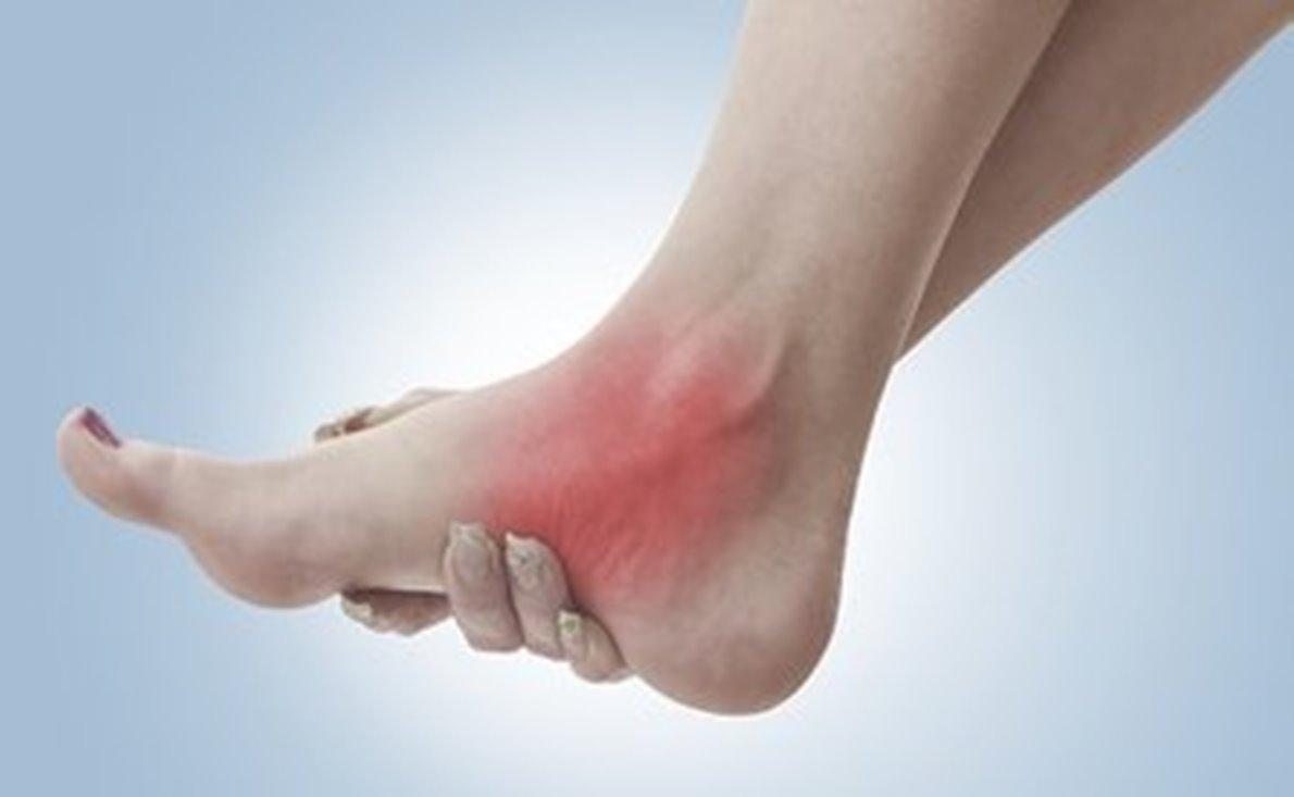 Soluciones para la tendinitis del tibial