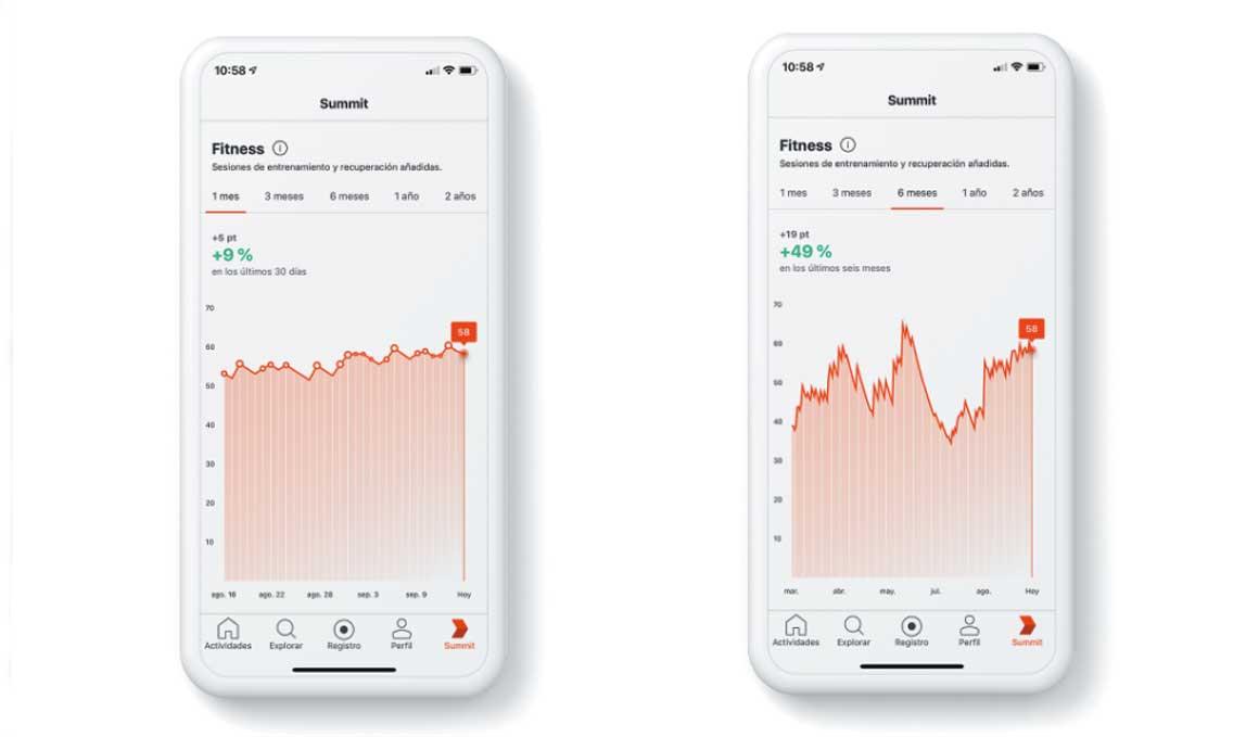 Strava potencia su app con dos nuevas funciones