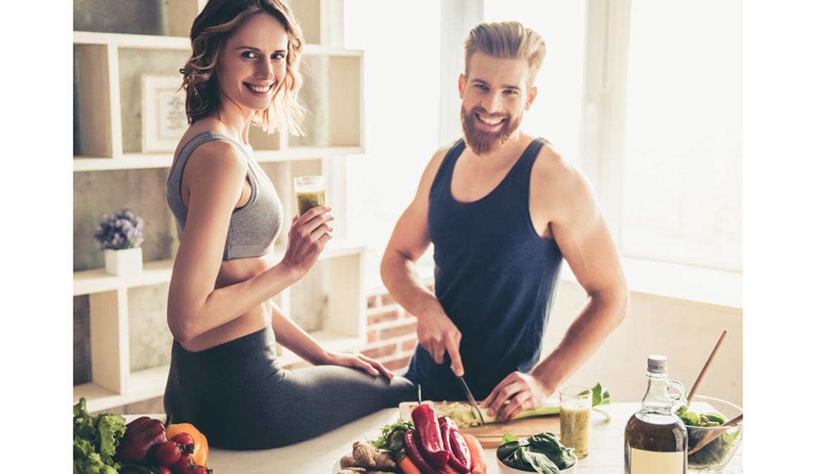10 Consejos para mejorar tu alimentación como deportista
