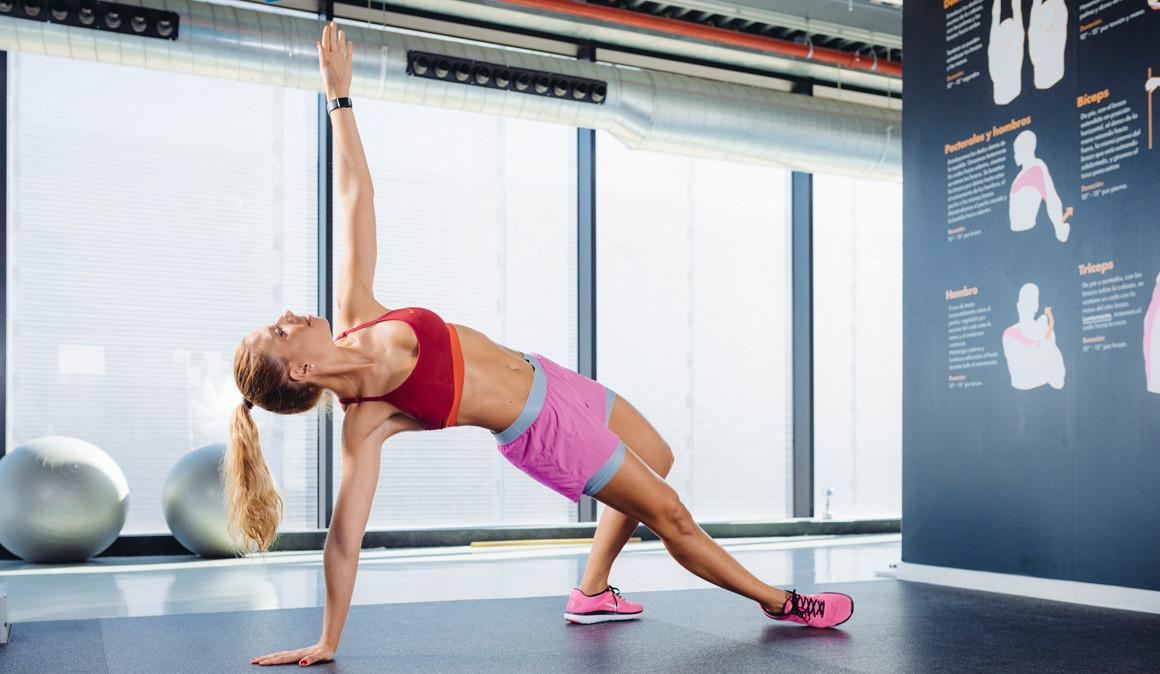 Cuando es mejor estirar antes de entrenar y cuando es mejor después