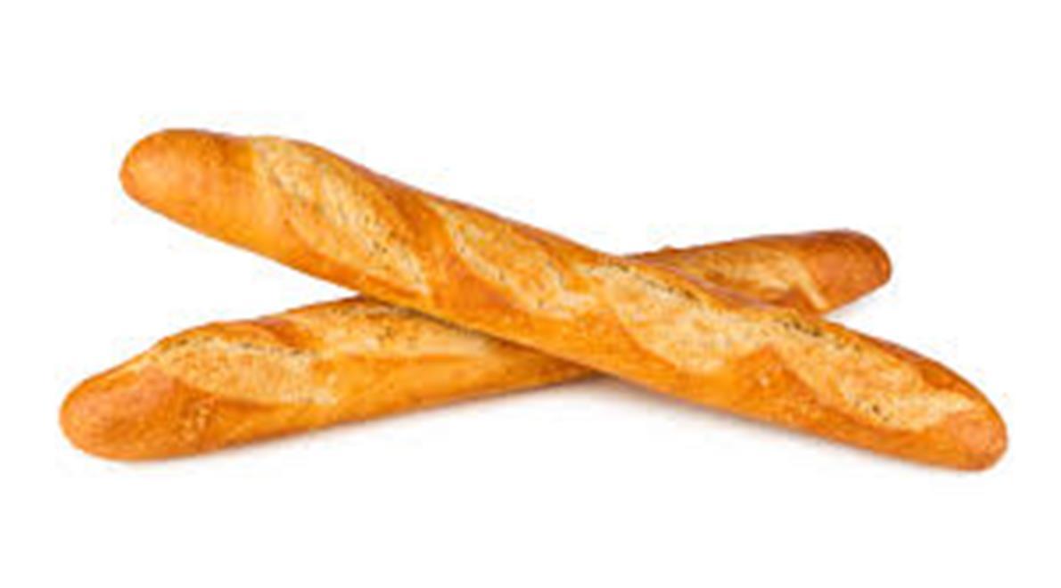 220 gramos: el pan que deberías comer al día