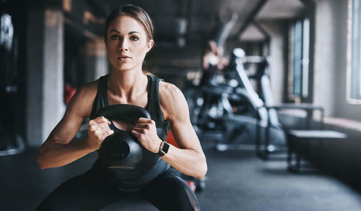 Fitness, el mejor aliado de la mujer