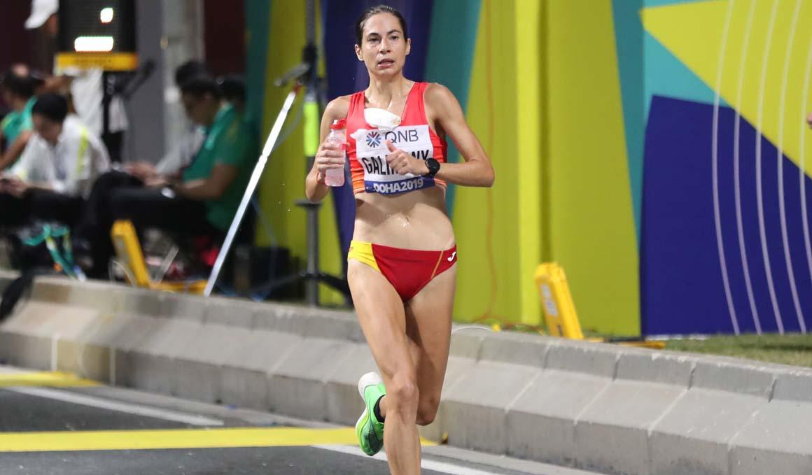 Maratón, así influye el calor en el rendimiento