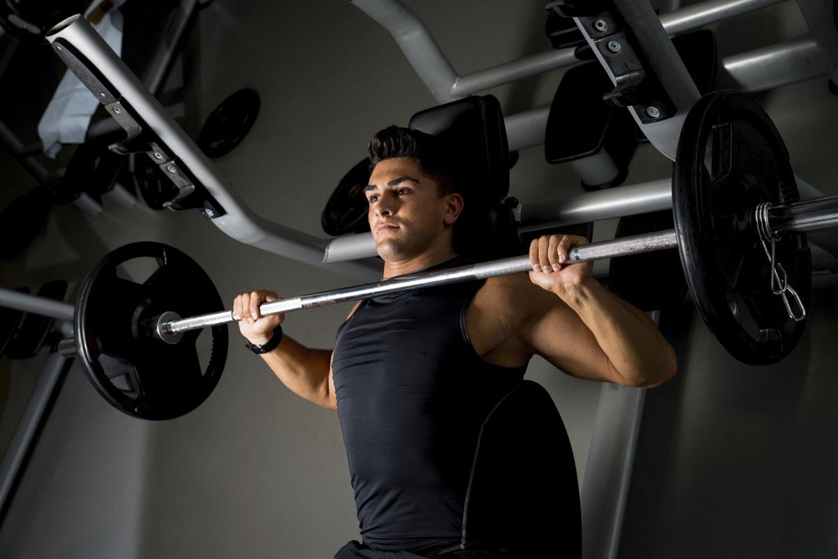 Los 10 ejercicios que no pueden faltar
