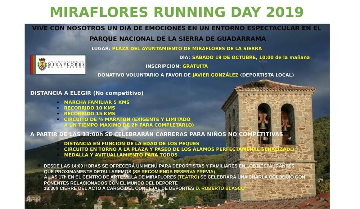 Miraflores Running Day 2019