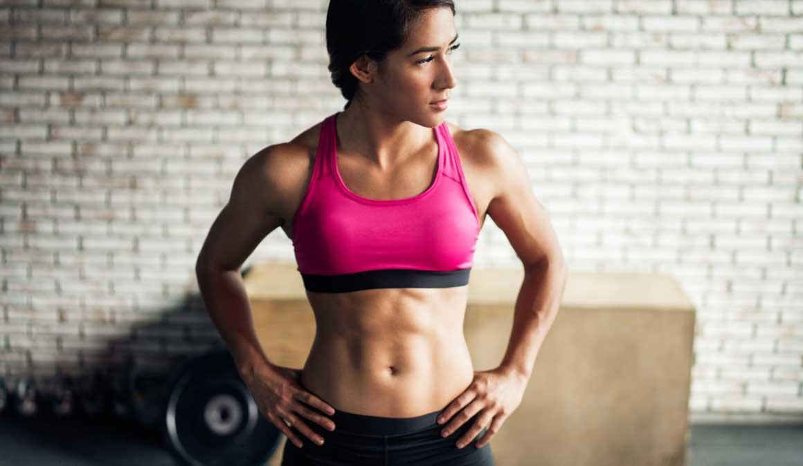 Come de forma funcional y rinde más (y mejor) en tu entrenamiento