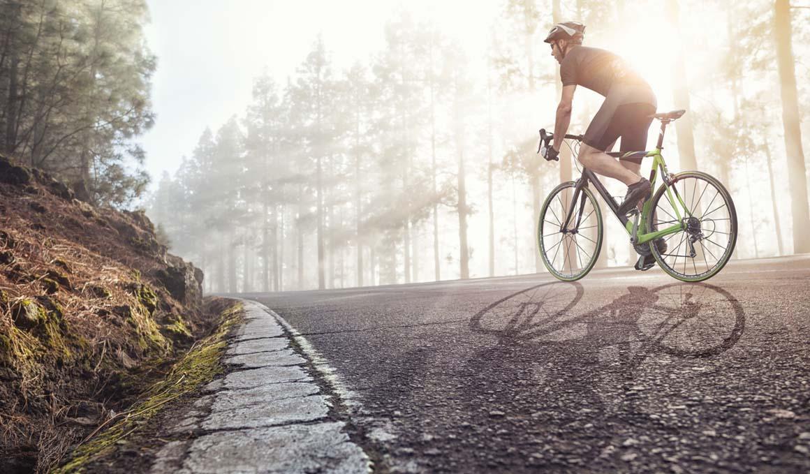 Soy diabético, ¿es buena idea que haga ciclismo?