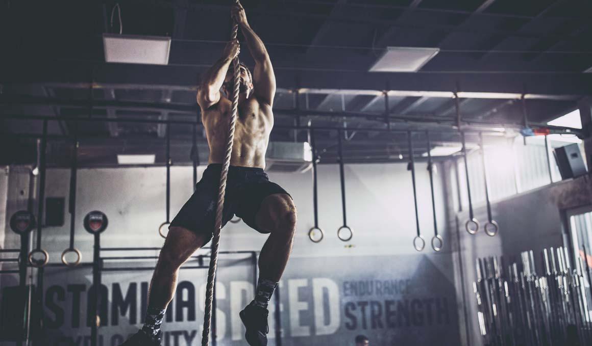 Activa tu sistema nervioso para ser más fuerte