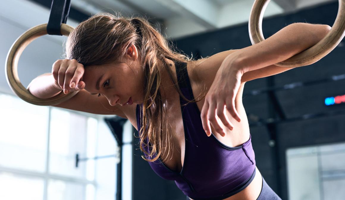 El sobreentrenamiento no solo agota el cuerpo, también agota el cerebro