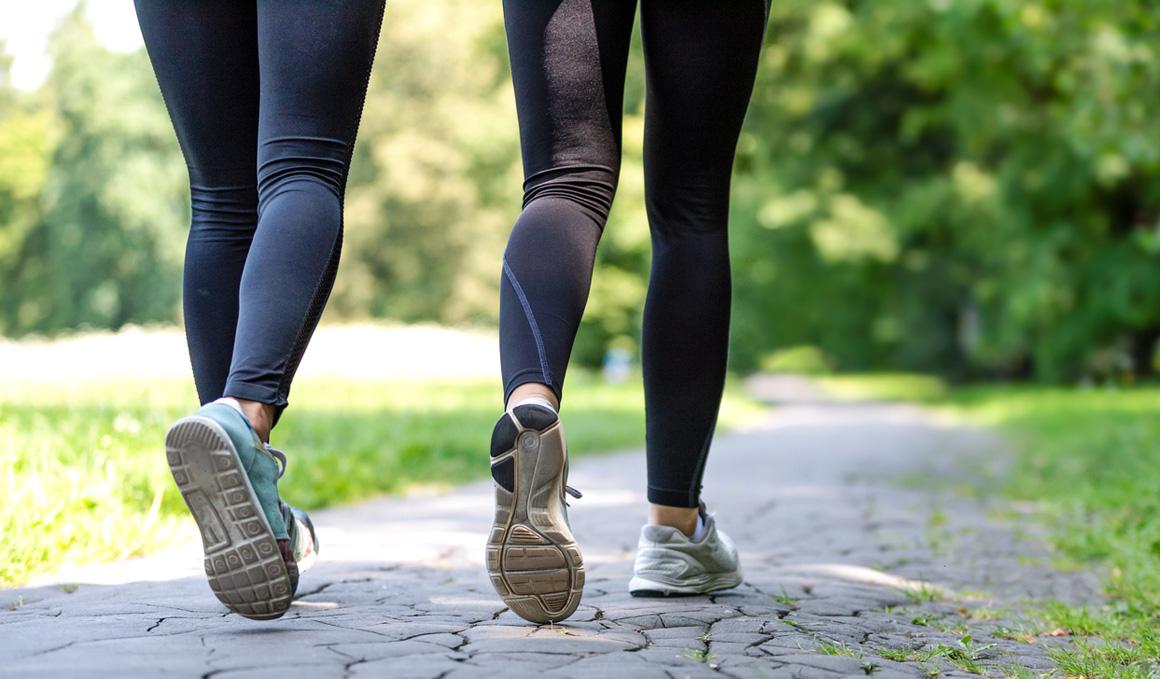 10.000 pasos al día, ¿es la cifra que debemos andar?