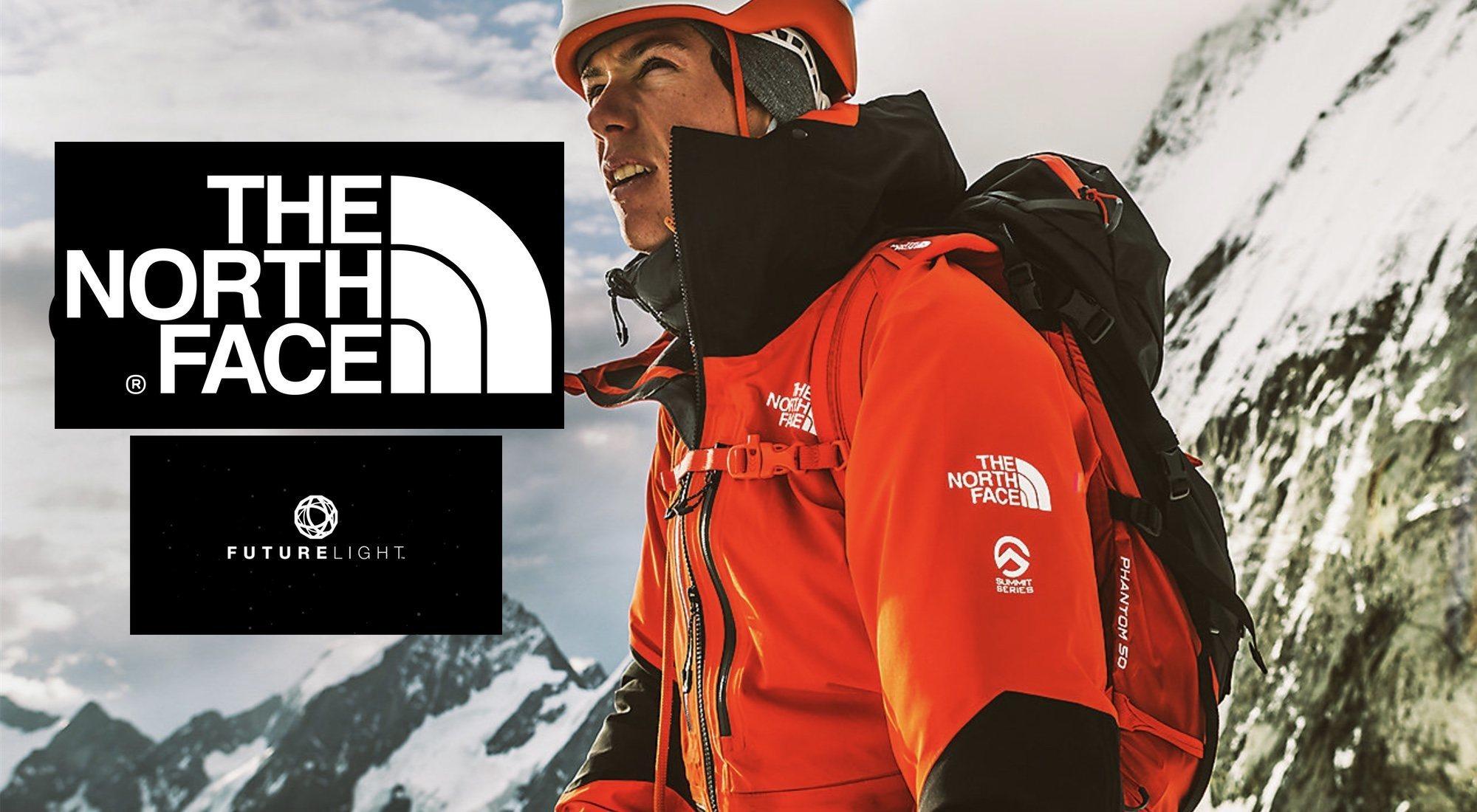 Prepárate para entrenar en invierno con la colección exclusiva de The North Face con tecnología FUTURELIGHT