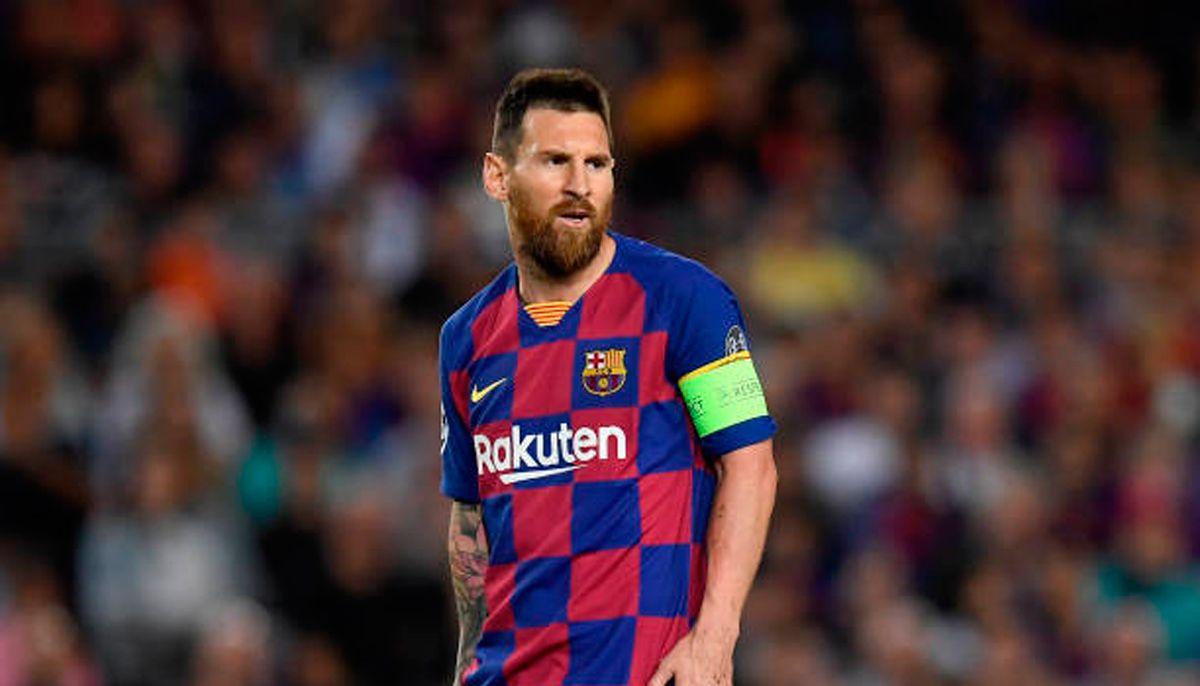 La razón por la que Messi ha apostado por la cúrcuma