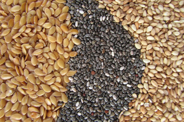 Las semillas que te ayudan a controlar tu peso