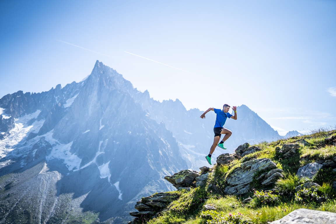 Entrevista Pau Capell: el ganador del Ultratrail del MontBlanc