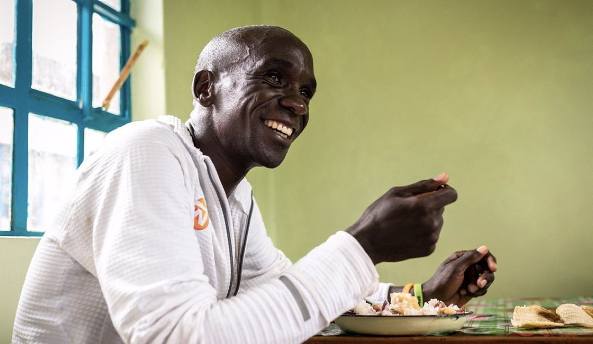 ¿Qué es el ugali de los atletas keniatas? Valores nutricionales y propiedades para deportistas