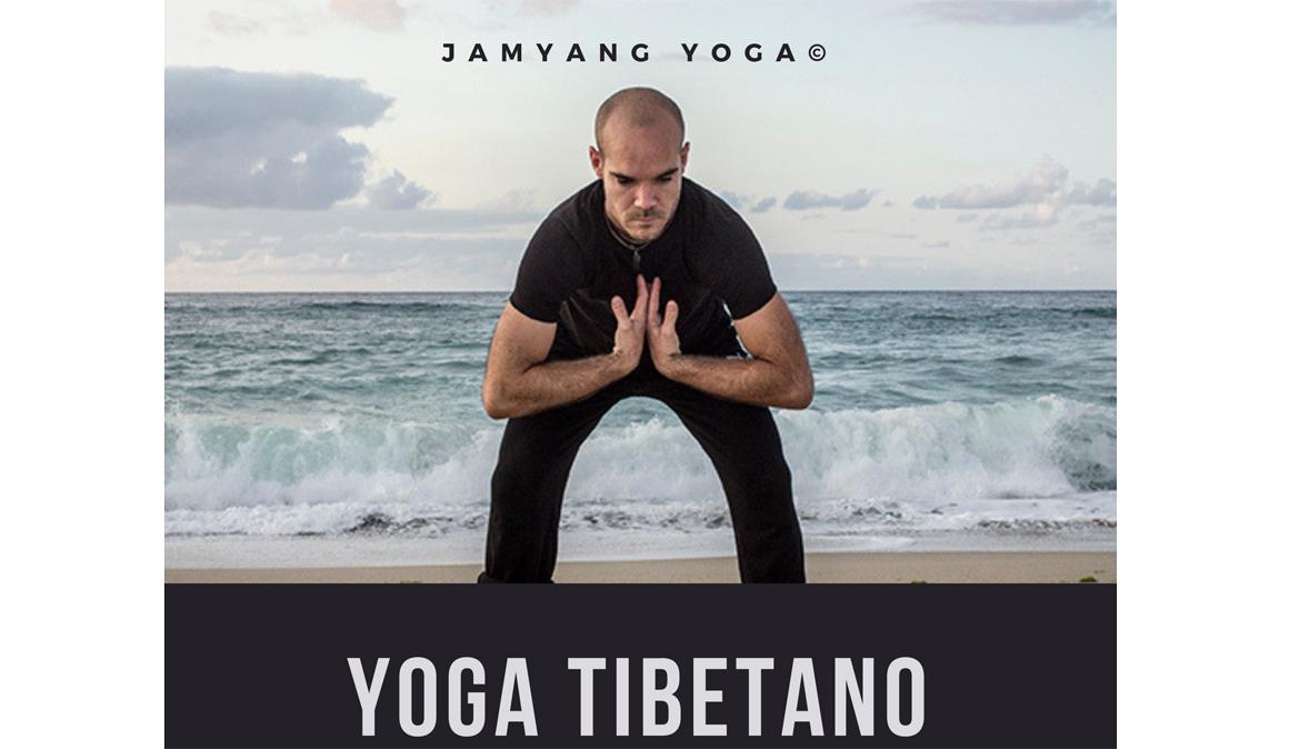 Taller de Yoga Tibetano con Segundo Rego en octubre