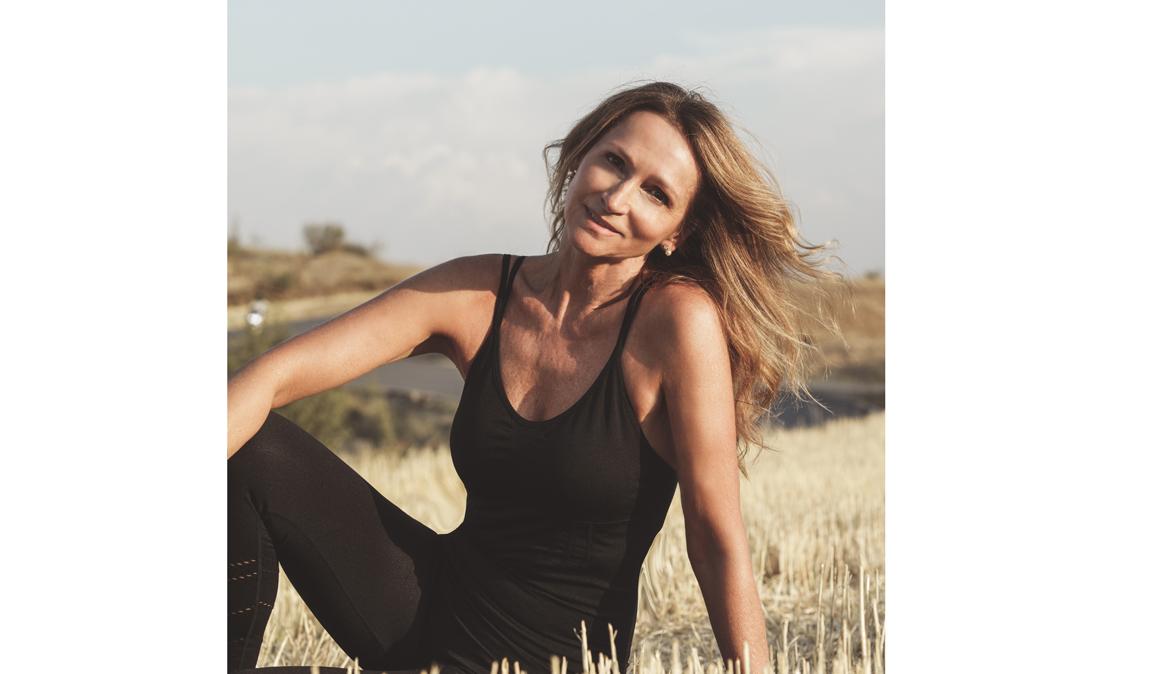 Entrevista a Arianne Puig, fundadora de BORN Living Yoga