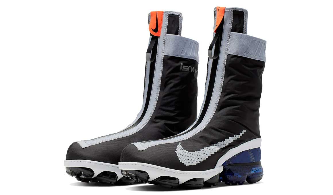 Las Nike a prueba de mal tiempo