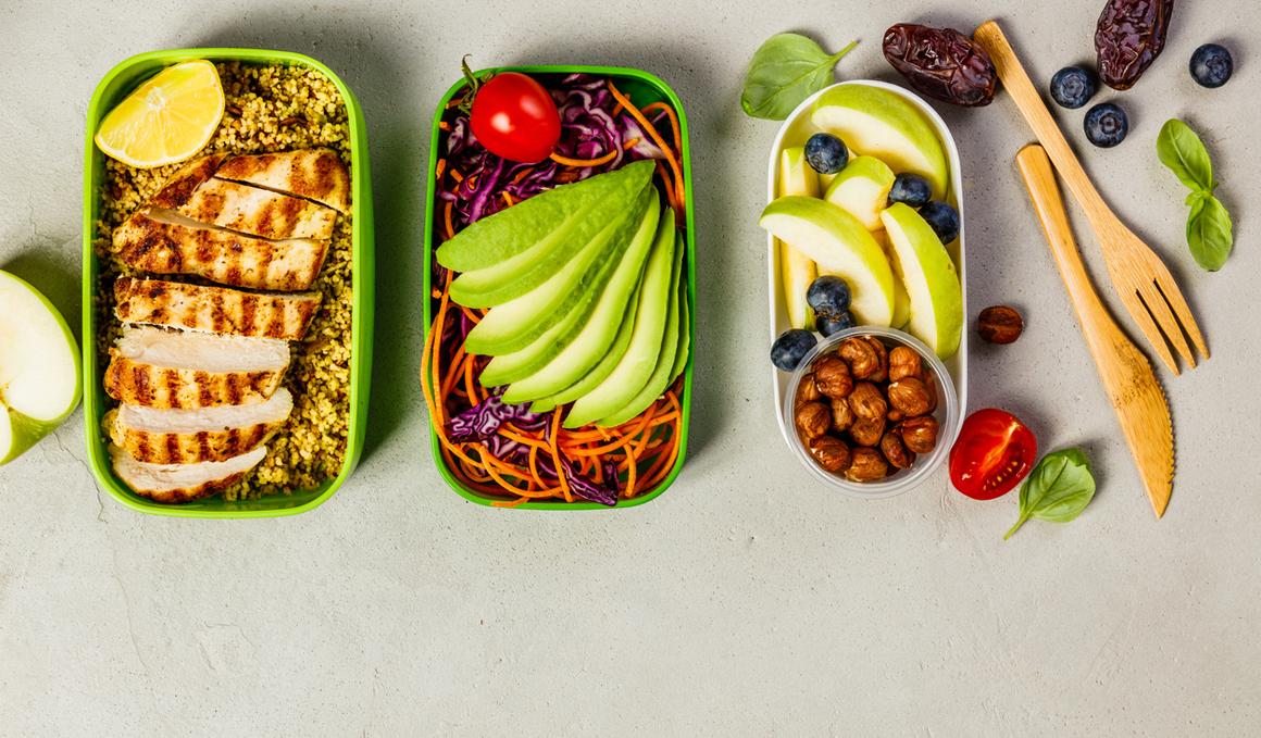 Dieta baja en carbohidratos, estos son los alimentos clave