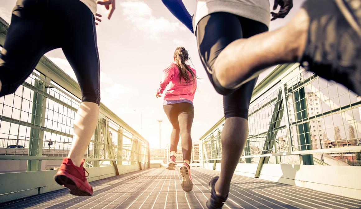 La estrategia de suplementación para correr (y recuperarte) de un maratón