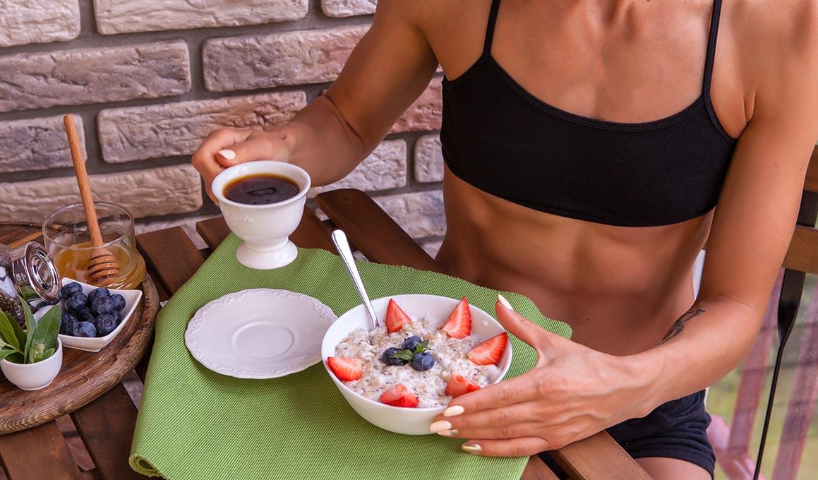 Ayuno intermitente: solo 2 comidas al día puede animarte a hacer más deporte