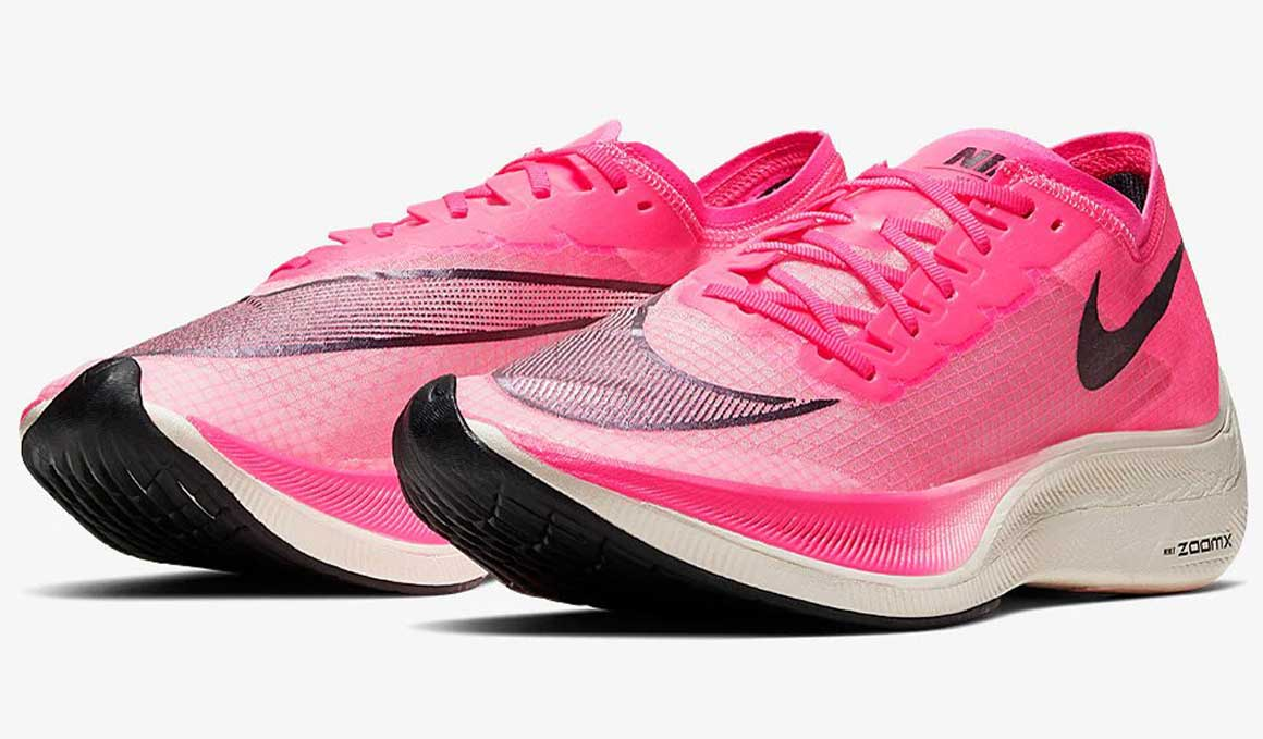 ¿Son las Nike Vaporfly Next dopaje tecnológico?