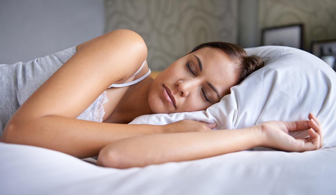 La calidad del sueño está relacionada con el microbioma intestinal y la salud