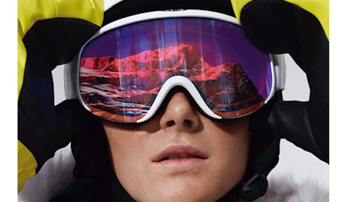 Oysho_Sport te prepara para el esquí