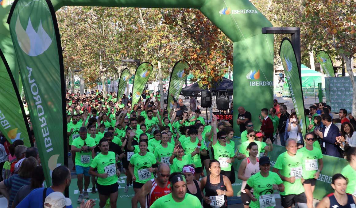 ¡Abiertas las inscripciones de la carrera Huelva en forma por la igualdad!