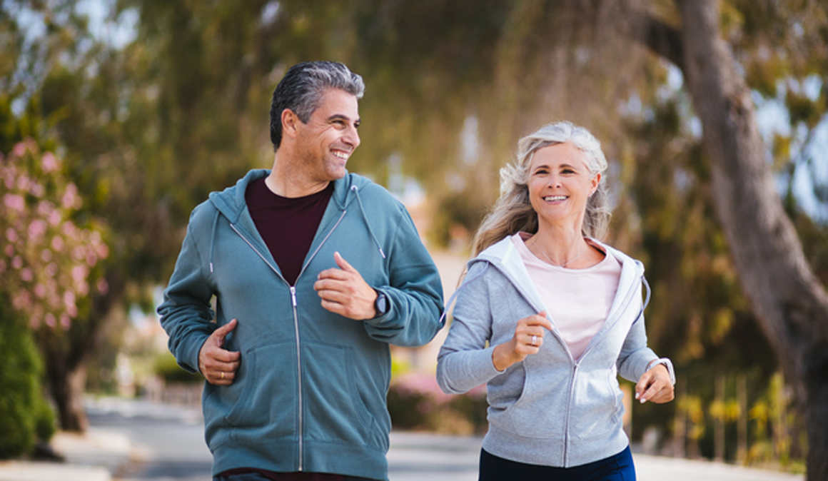 Correr disminuye el riesgo de muerte, aunque sólo salgas 1 día a la semana