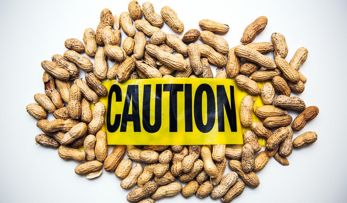 Así funcionan las alergias alimentarias
