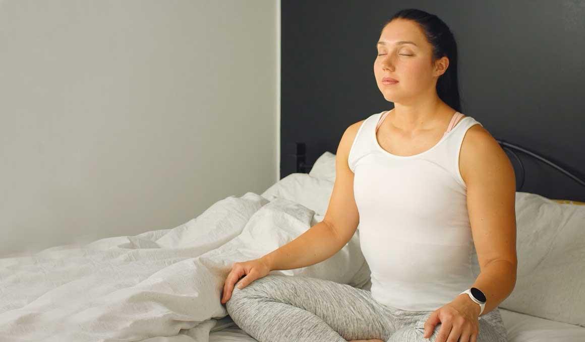 Sorteo de un GPS Polar Ignite con función Serene que te ayuda a conseguir la calma y aliviar el estrés