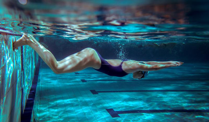 Las 10 claves para mejorar más rápido en la piscina