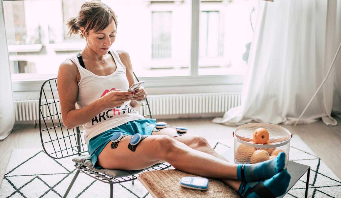 Todo lo que el WellneX puede hacer por ti: ¡claves para estar en forma desde casa!