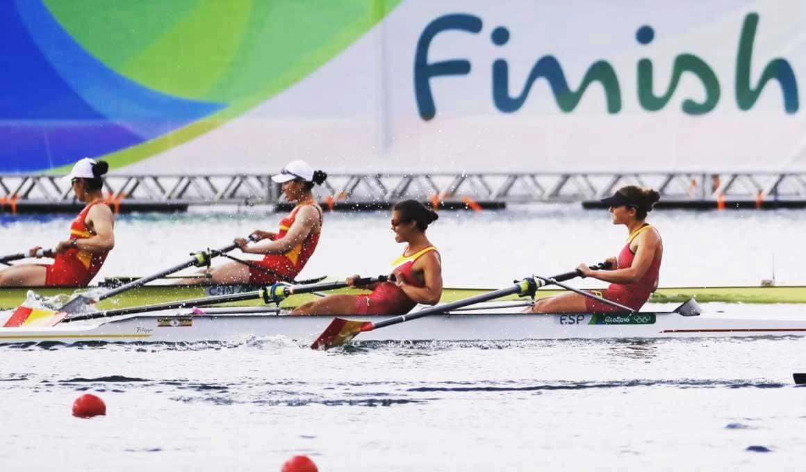 #EllasSonDeAquí: convirtiendo sueños deportivos en realidades tangibles