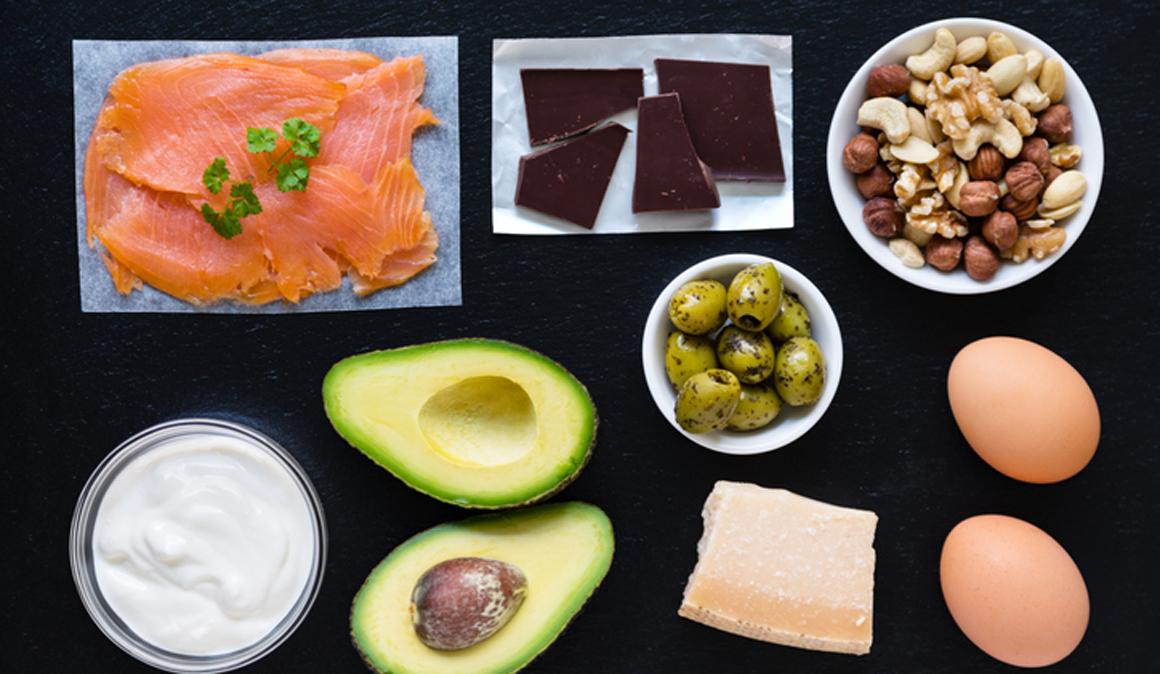 La dieta cetogénica ayuda a combatir el virus de la gripe