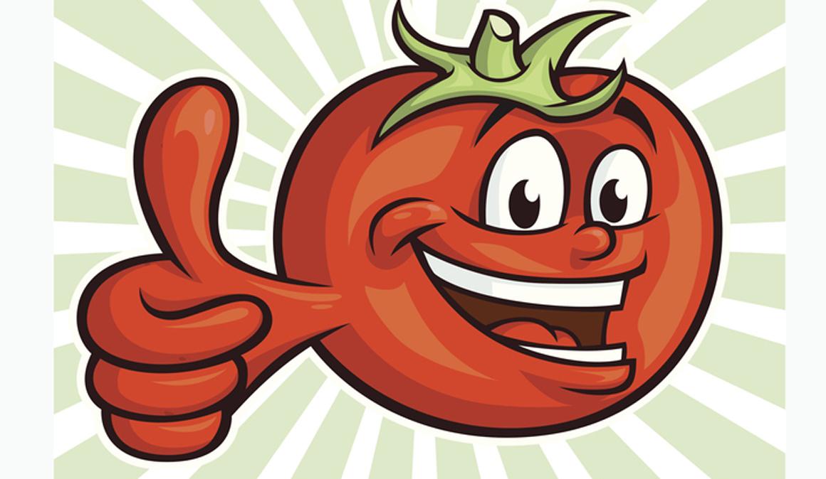 Por qué no hay que meter los tomates a la nevera