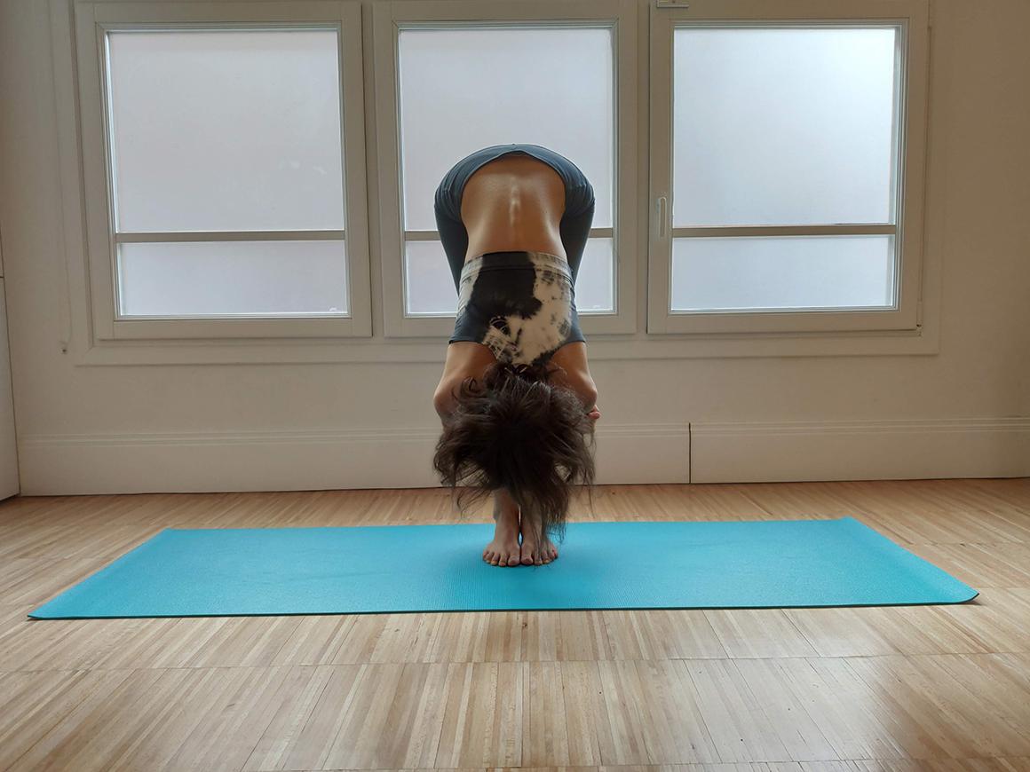Flexiones, la solución para liberar las zonas más acortadas del cuerpo