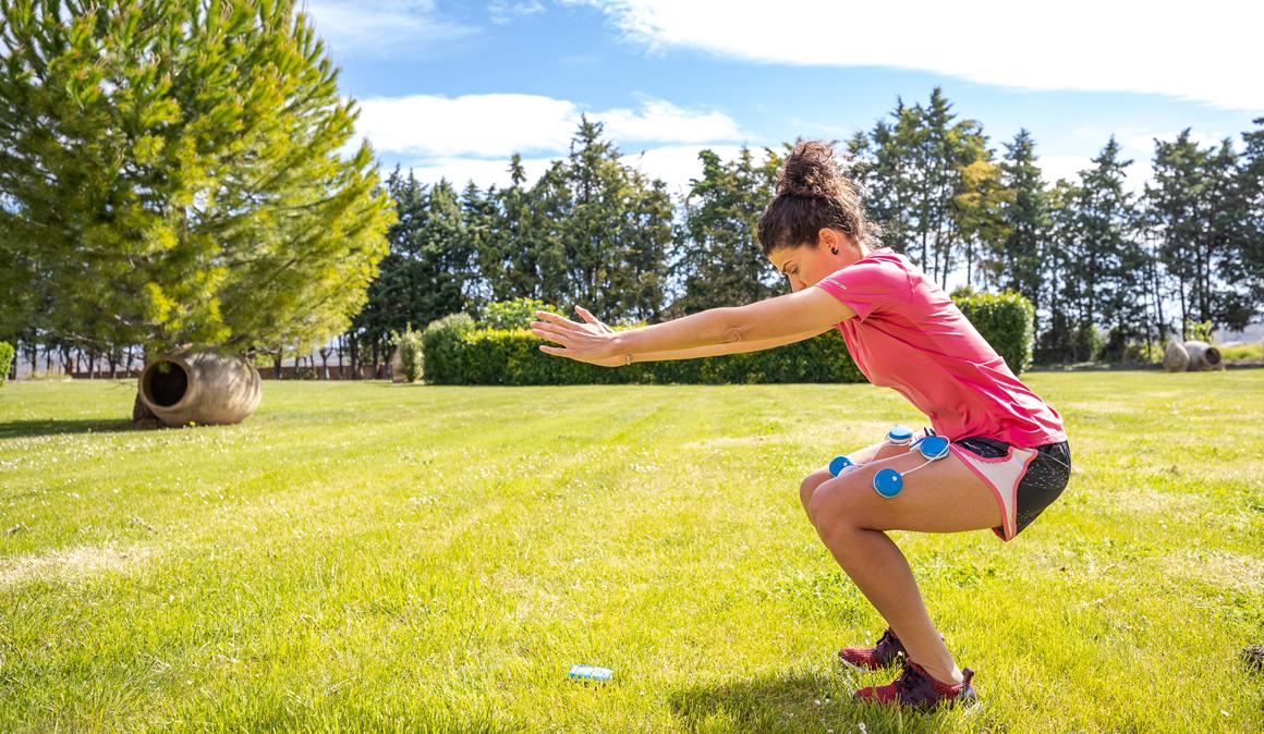 ¡Descubre tu lado WellneX! Las claves para entrenar y controlar estrés